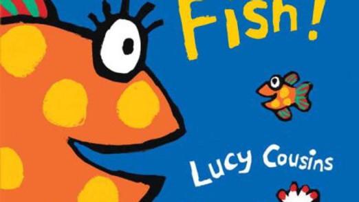 Hooray For Fish - Storytale Adventures