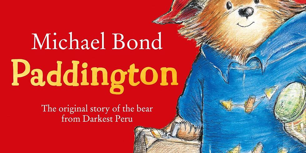 Paddington - Storytale Adventures