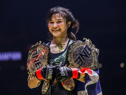 Fight Like A Girl: The Benefits of Muay Thai for Women