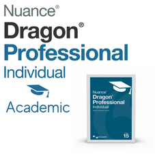 Dragon Professional Individual Academic V15