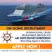On Going Recruitment - ICRS Ltd