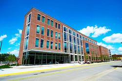 Purdue University Krach Leadership C