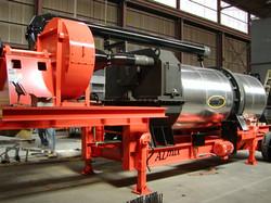 Asphalt and Concrete Equipment