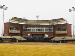 Purdue University Softball Stadium