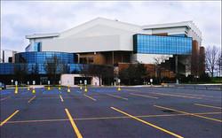 Fort Wayne War Memorial Coliseum