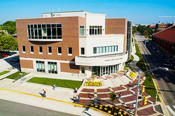 Purdue University Computer Science B