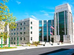 Indiana University Rose Hall