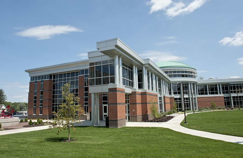 Indiana Tech Academic Center