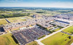 General Motors Assembly Plant
