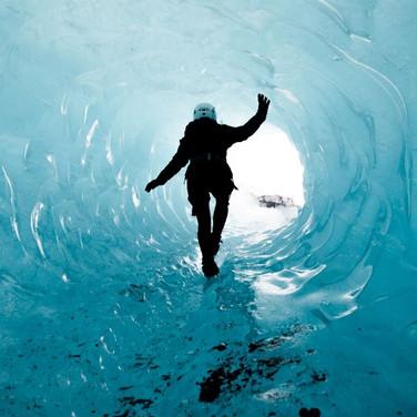 Glacier Adventure Hiking