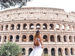 48 Hours in Rome with Maya Tours - Colosseum, Vatican Museum & Rome via Walking Tour