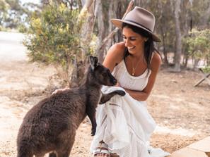 Exploring Kangaroo Island