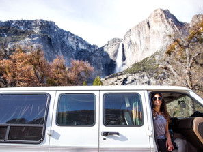 Road trippin' through the USA & Canada - A complete guide of places to see & our top recomme