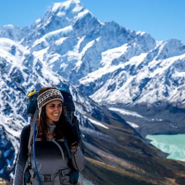Exploring New Zeland
