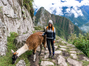 Our top tips for backpacking & travelling in South America