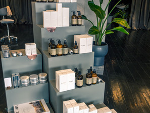 Enough Studio - An Eco-Friendly Salon Meets Adelaide