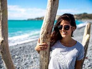New Zealand - South Island Road Trip