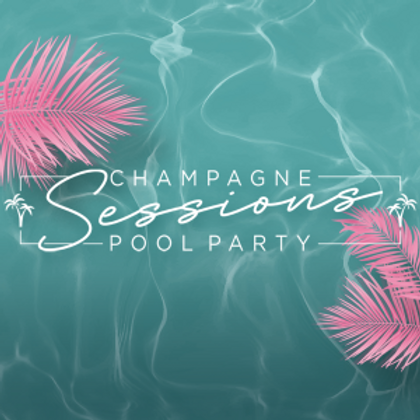 Champagne Sessions Pool Party - Party Hard Travel - Zante