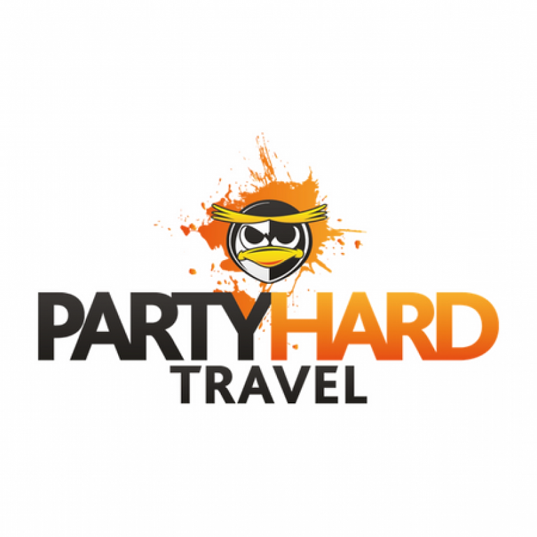 Champagne Sessions Pool Party - Party Hard Travel - Malta