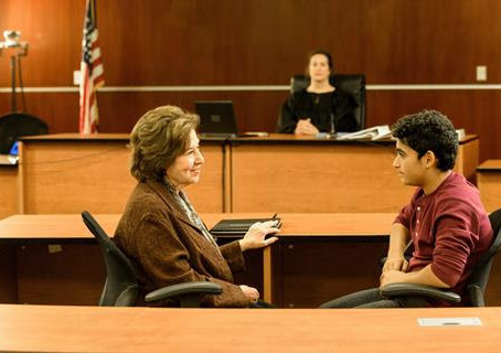 Excellence in Advocacy Training Court Reports (January In-Service Recap)