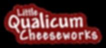 Little Qualicum Cheeseworks Logo