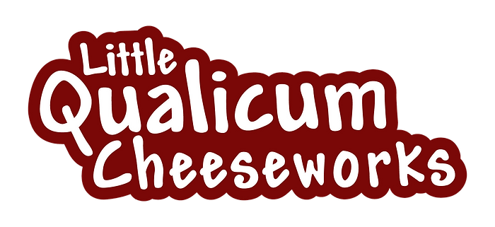 Little Qualicum Cheeseworks Logo