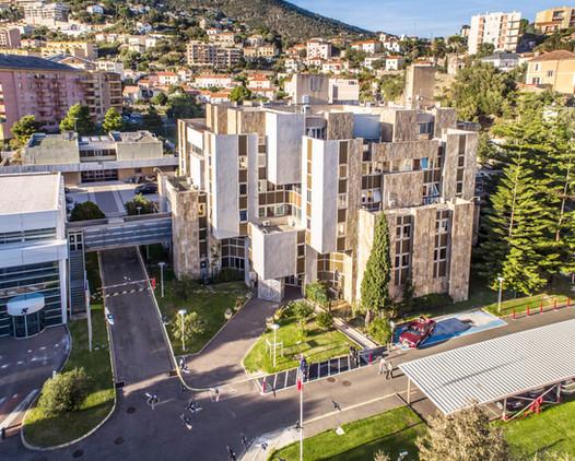 Prefecture de Haute Corse