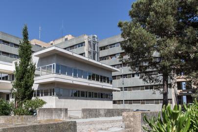 Centre Hospitalier - URCC