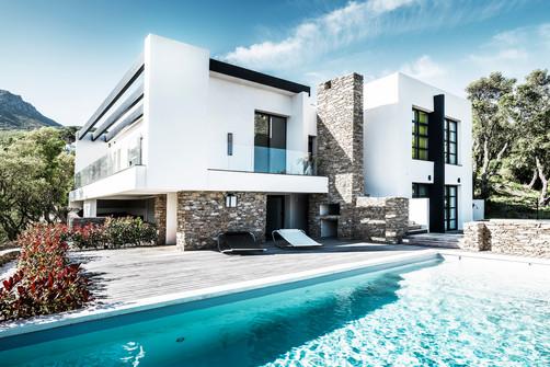 Maison G.