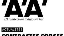 L'ARCHITECTURED'AUJOURDHUI