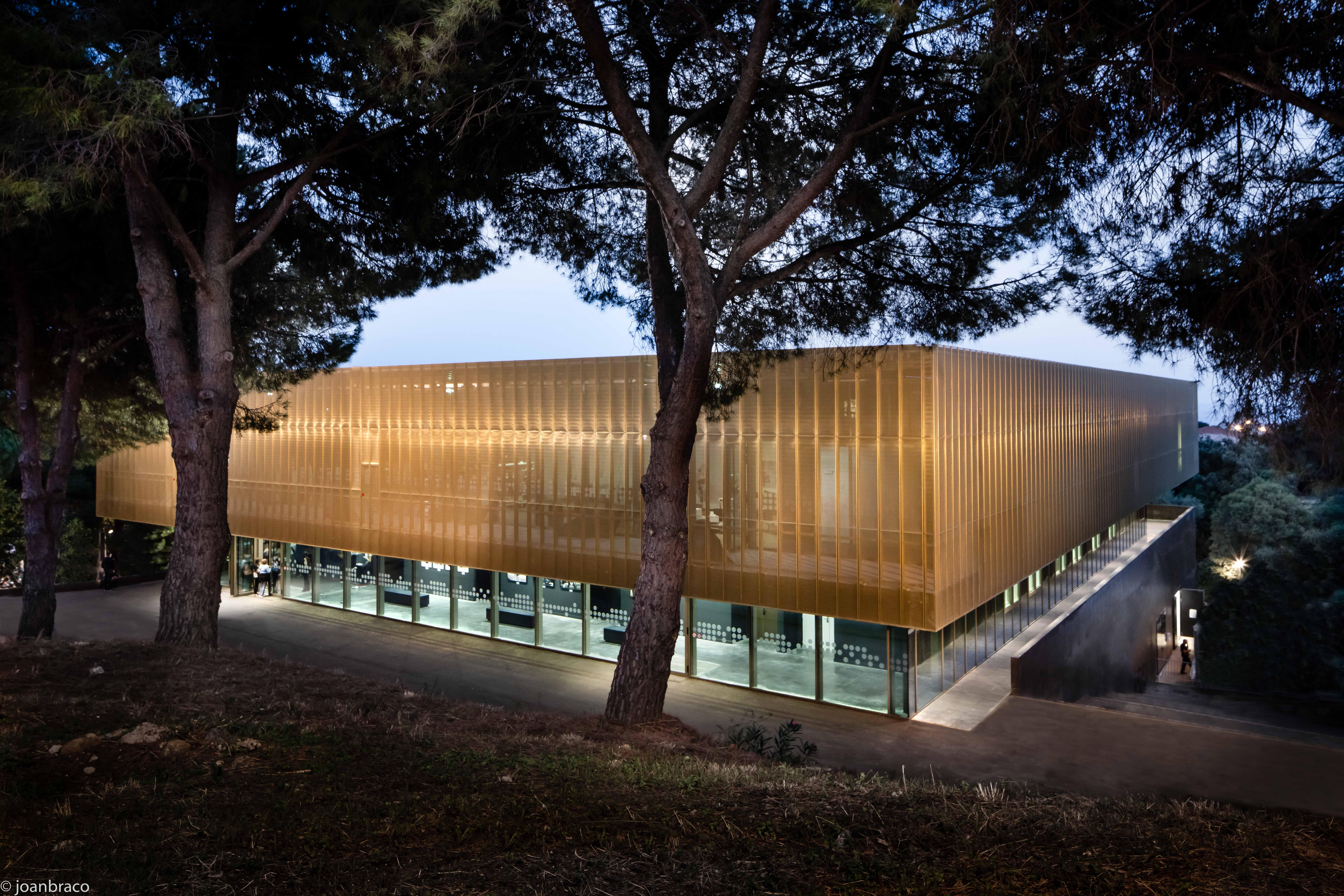 Centre Culturel Bastia