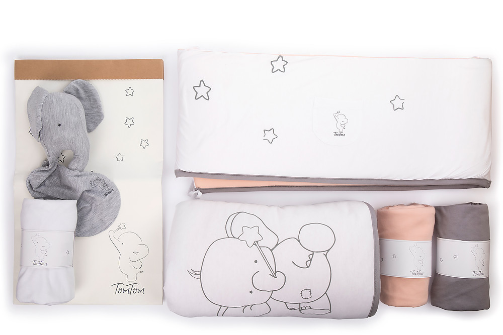 חבילת לידה מושלמת!