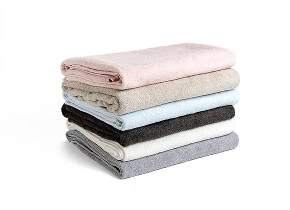 מגבת אגדית בינונית 100% במבוק אורגני