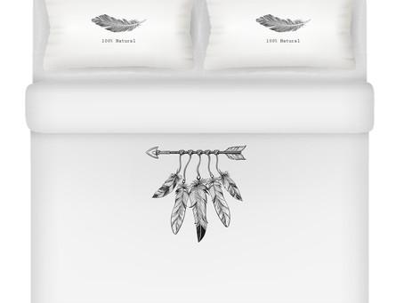 מצעים נעימים לחורף מבמבוק