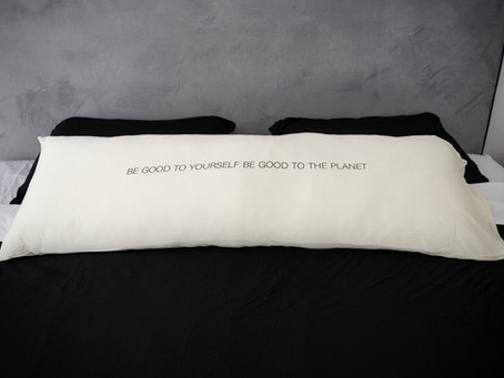 הכרית המושלמת! למיטה ולזוגיות שלכם