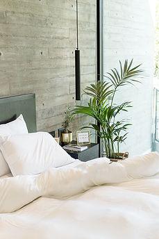 המוצרים לחדר השינה של במבו קו