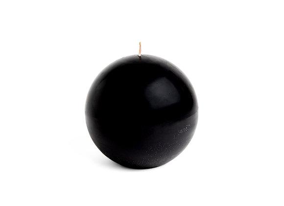 נר כדור ריחני