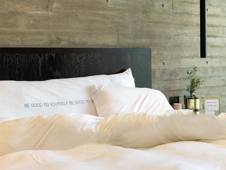 להרגיש כל יום בספא עם כלי מיטה אורגניים מבמבוק
