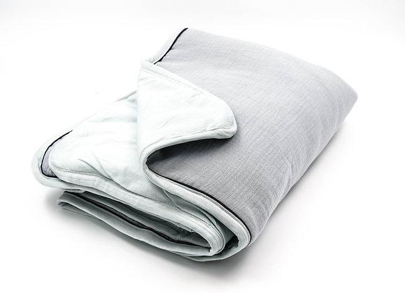 שמיכת מילוי טטרה למיטת תינוק