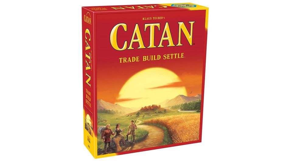 Catan (Settlers of Catan)