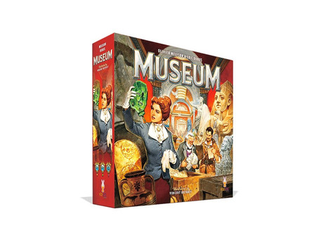 Museum - The game itself is art