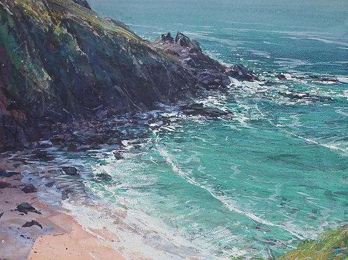 Veor Cove