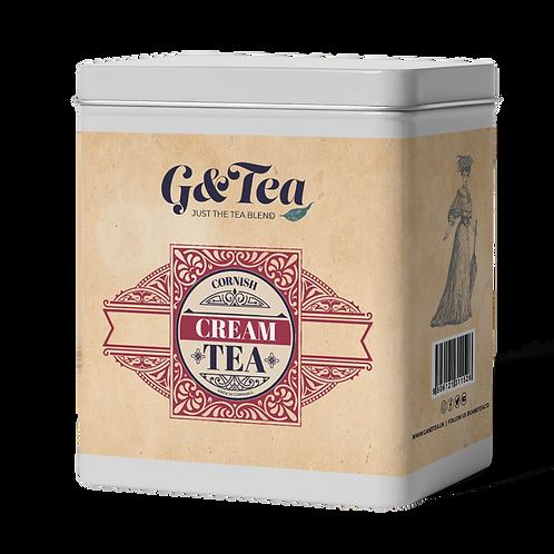 Cream Tea Tin