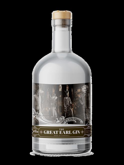 Great Earl Gin