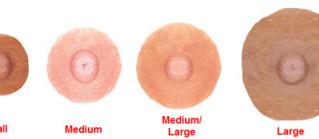 Après les tatouages 3D,une aréole et un mamelon sans chirurgie ou en attendant