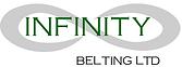 Infinity Belting - logo for Titleblock -