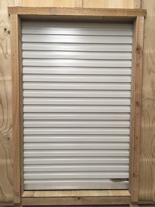 Roller Door with a slide lock 1.2 x 2m