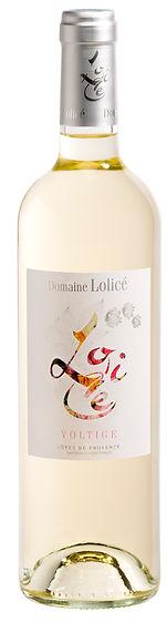 Côtes de Provence Lolicé Blanc