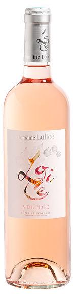 Côtes de Provence Voltige Rosé