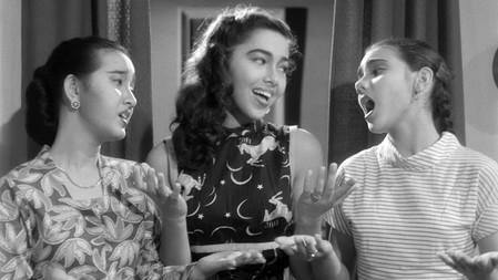 Tiga Dara     1956
